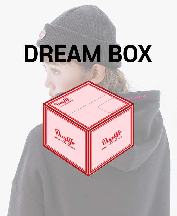DAYLIFE DREAM BOX
